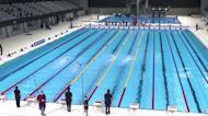 Paralympics trials hybrid interview zones
