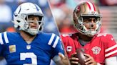 Colts vs 49ers live stream: How to watch Sunday Night Football online