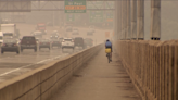 With wildfire smoke covering the Twin Cities, health impacts can be significant