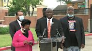 George Floyd's family reacts to federal indictments of former officers