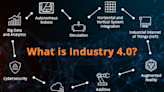 Cheat sheet: what is Industry 4.0 and its impact and opportunities for marketing