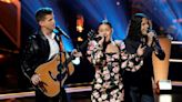 Who Went Home and Who Made It Through on Night One of The Voice Season 21's Knockout Rounds