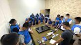 超糗《魷魚遊戲》!台南警逮24名男女爽玩天九 分配號碼還罪加一等 | 蘋果新聞網 | 蘋果日報