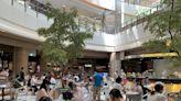 逢中秋連假,大江購物中心周年慶首三日成長五成 - 工商時報