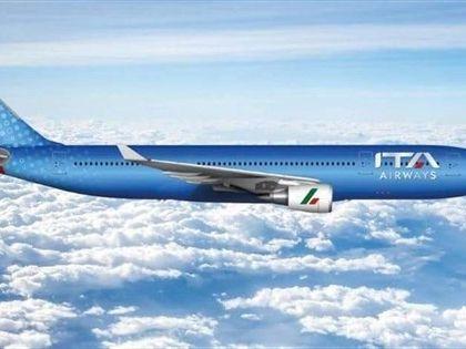 義大利國營航空重新出發 強調全使用國產品