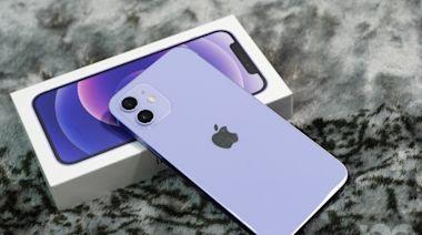 iPhone 12紫色款開箱!與iPhone 11紫色不一樣的視覺質感