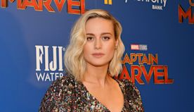 Did Brie Larson Do Her Own Stunts in 'Captain Marvel'?
