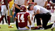 Ryan Fitzpatrick could miss 'several weeks' with potential hip injury - Dr. Matt