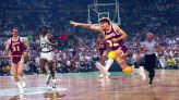 TNT Had NBA Stars Remake Iconic Moments For Its 75th Anniversary