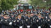 芝加哥強制疫苗令 半數警察或下崗 工會籲抵制
