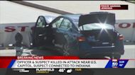 What we know about the Capitol attack suspect