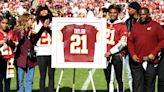 Jackson Mahomes apologizes for 'accidentally' being on Sean Taylor logo