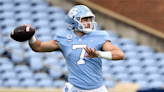 Projecting college football's top 25 quarterbacks in 2021