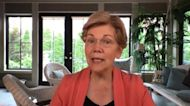 Massachusetts Sen. Elizabeth Warren on Afghanistan withdrawal