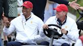 Expect Tiger Woods to continue his involvement in U.S. Ryder Cup preparation
