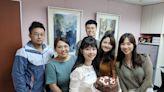 高嘉瑜40歲生日:終於有參選總統資格 - 政治