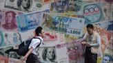 IMF調降亞洲今年經濟成長率至6.5% 但上修2022年預測 | Anue鉅亨 - 歐亞股