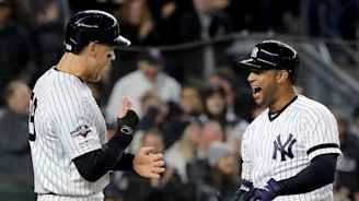 Yankees pounce on Justin Verlander early, send ALCS back to Houston with Game 5 win