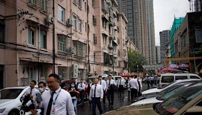 【債彈連爆】「恆大們」骨牌式崩壞帶衰9月房價 中國經濟成長剉咧等--上報