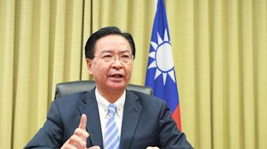 華春瑩就世衛大會聲稱「關心台胞健康」 台外長:無恥謊言