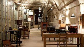 Dark, subterranean and secret: 10 UK tunnels you must explore