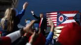 Ohio Republicans aim to rename state park after Donald Trump