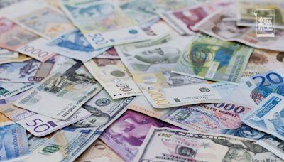 虛擬銀行優惠|閒置外幣覓出路 虛銀存息高一截