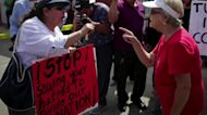 'Traitor!' v. 'Coup!' Impeachment divides electorate