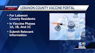 Lebanon County essential workers can register online to get COVID-19 vaccine