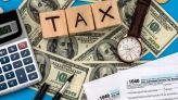 Short-Term Capital Gains Tax Rate for 2021