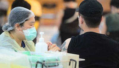 高端疫苗提前至9/27接種 632萬劑流感疫苗10/1接力打