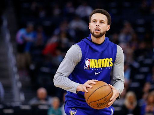 NBA World Reacts To Steph Curry's Insane Performance