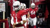 NFL betting, odds: First look at Week 8 lines, including great Cardinals-Packers showdown