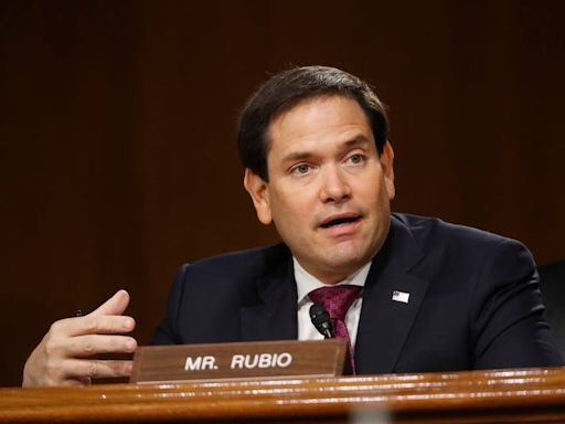Marco Rubio wants to defer your student-loan payments, but only if you survived a terrorist attack