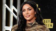 Kim Kardashian Kicks Off the Weekend With a Sexy Bikini Pic