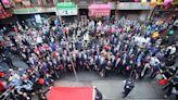 紐約僑界為中華民國成立一百一十週年慶生(組圖) - - 新聞 紐約 - 看中國新聞網 - 海外華人 歷史秘聞 紐約新聞