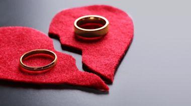 中國一季度離婚率暴跌 離婚冷靜期再惹爭議(圖) - - 社會百態