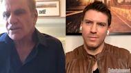 Martin Kove and Jesse Kove Discuss Working Together on 'Cobra Kai' Season 3