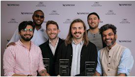 Nespresso Talents Competition Spotlights Emerging Filmmakers