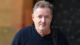 Piers Morgan to launch new show on Rupert Murdoch-owned network