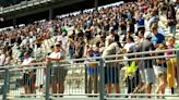 'Finally getting out': Full capacity crowds return to Sonoma Raceway for NHRA Drag Racing