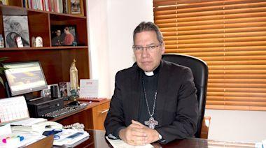Falleció por coronavirus el Obispo de Soacha, Monseñor José Daniel Falla Robles