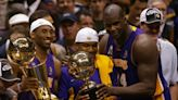 How the Lakers won their previous 16 championships