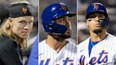 The pressing questions Mets face as disappointing season comes to close