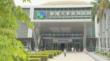 有工會指有多深圳港人未能預約打針 倡設港大深圳醫院疫苗接種專站