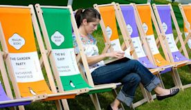 Hay Festival booms online more than 60 nations tune in to book events