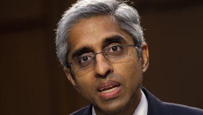 'You will be just fine,' says surgeon general of Johnson & Johnson vaccine, though pause continues