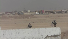 Pakistan police use tear gas to disperse Afghans