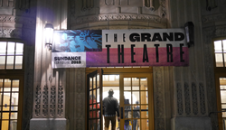 SLCC Grand Theatre's 2020 Sundance Lineup to feature Salt Lake Premiere of Taylor Swift Documentary