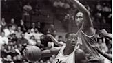 UMass' Mike Williams personified UMass' 1990s basketball success
